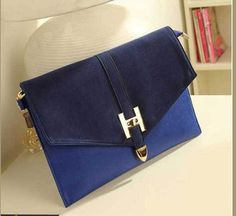 SHU HEAVEN LADIES SLIM ENVELOPE PARTY PROM FASHION WOMENS CLUTCH BAGS