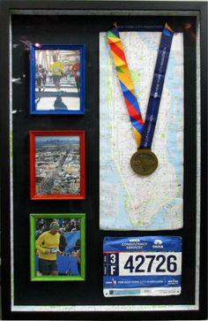 NYC marathon... celebrate your accomplishments!