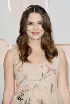 Pin for Later: Meet the Growing Cast of Disney's Live-Actor Nutcracker Movie Keira Knightley Knightley will take on the iconic role of the Sugar Plum Fairy.