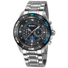 253ae5e4e Orologio Uomo Breil Edge TW1287 Cronografo Quartz... in vendita online su  Crivelli Shopping