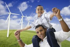 Cities across the country are ready for 100% clean energy, good jobs, clean air…