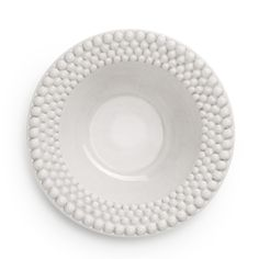 Sopptallrik Bubbes, Ø25 cm, vit Bubbles, Room Decor, Plates, Tableware, Interior, Cravings, Licence Plates, Dishes, Dinnerware
