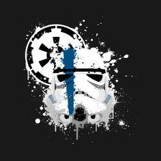 Awesome 'I+Lead+the+Storm' design on TeePublic!