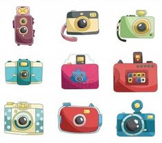 Câmera print