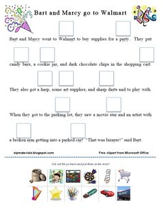 Printables Free Articulation Worksheets activities scissors and target on pinterest free articulation story activity vocalic r ar