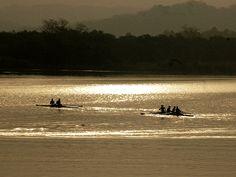 Desporto de barco no Lago Sukhna Chandigarh, Índia - Localização, fatos e tudo sobre Desporto de barco no Lago Sukhna Chandigarh - planejador de viagem iXiGO