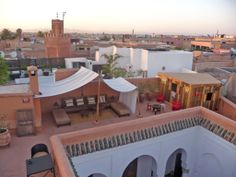 Riad Matham Le Riad, Marrakech, Outdoor Decor, Home Decor, Morocco, City, Cottage, Houses, Moroccan