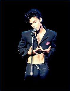 prince 1986 era | ONA live