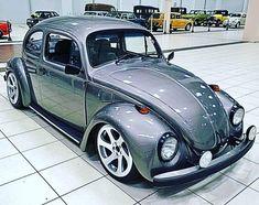 Volkswagen – One Stop Classic Car News & Tips Volkswagon Van, Auto Volkswagen, Vw R32, Custom Vw Bug, Mercedes Suv, Vw Super Beetle, Suv Cars, Mustang Cars, Retro Cars