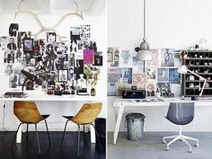 PINNING AT HOME – DIY INSPIRATION BOARDS « a pair & a spare