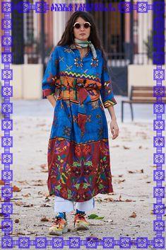 Model JE SUIS COMME JE SUIS 7 - Concept PAROLES New collaboration ANNE & VALENTIN x PIERRE-LOUIS MASCIA ! ✨👁️ ✨