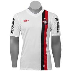 Atlético Paranaense - Shirt - Away - número 2 - Futebol - Clube - Brasil - Time - Brazil - Paraná - Esporte - Sport - Uniform - Uniforme - shirt - football - calcio - soccer