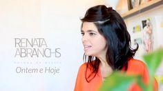 Vídeo produzido para contar a história do Bureau de Estilo Renata Abranchs, com depoimentos de nomes relevantes na indústria da moda brasileira.…