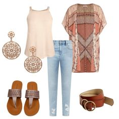 Cute Fall Outfits, Fall Winter Outfits, Spring Outfits, Cool Outfits, Fashion Outfits, Womens Fashion, Stitch Fix Outfits, Knitted Tank Top, Plus Size Outfits