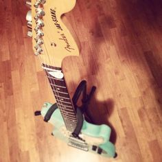 A real #jewel, #Fender created a myth with this guitar! #guitar #jag-stang #jagstang #music #play #kurtcobain #nirvana #grunge