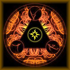 light sigil by Darla-Illara.deviantart.com on @deviantART