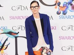 Jenna Lyons: hear her advice on what to wear to work! via @Who What Wear