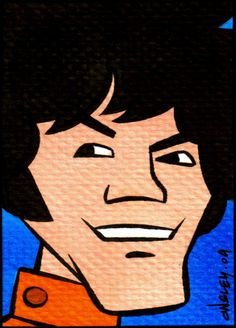 MICKY DOLENZ / THE MONKEES - $9.99 by PATRICK OWSLEY at Coroflot