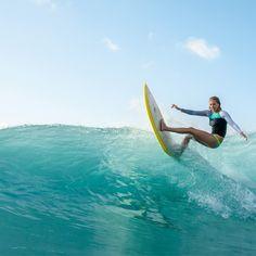 Stephanie Gilmore in Pop Surf