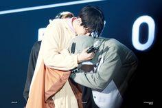 [HQ] 160320 BAEKHYUN & #SEHUN AT EXO'LUXION [DOT] IN SEOUL DAY3