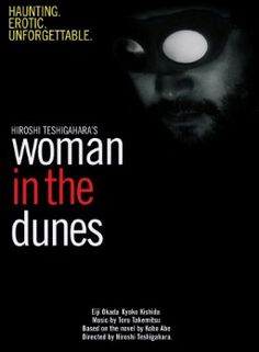 Woman in the Dunes movie