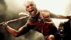 When a father asked Xerxes to excuse his son from the army, the king cut the young man in half!