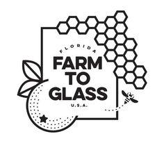 Florida Farm To Glass  | Herring & Haggis #logo