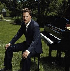 Christian Music Artist: Michael W Smith!