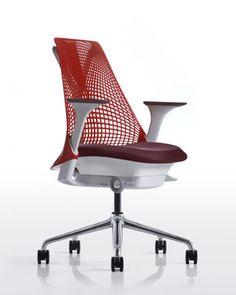 Sayl Task Chair - by Urban Office