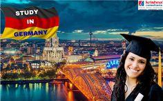 Get Free Education in Germany ~ Studies Overseas Blog