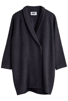 Puritan Coat by Weekday