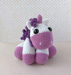 Amigurumi Unicornio Mi Villano Favorito : Amigurumi en Pinterest Patrones Amigurumi, Patrones ...