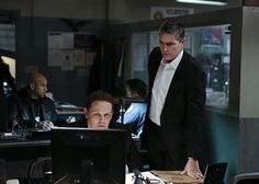 Person of Interest TV show recommend