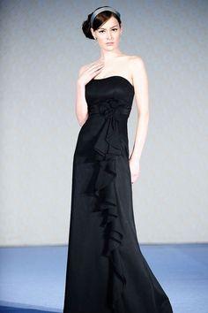 SAISON BLANCHE BRIDESMAID  SAISON BLANCHE 2198. Bridesmaids · SAISON  BLANCHE · Wedding Dresses – Simple light ... e88df60fc12e