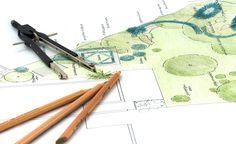 Den Garten selbst planen - so gelingt's! - Wir zeigen Ihnen Schritt für Schritt, wie Sie systematisch Ihren Wunschgarten entwerfen – von der ersten Bestandsaufnahme bis zum fertigen Lageplan.