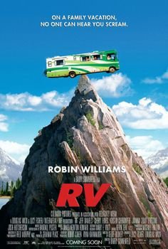 The only Robin Williams movie that I really enjoyed.. FUNNY stuff..
