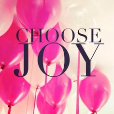 Today and every day. #joy #happiness #inspirationista