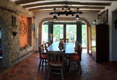 Échale un vistazo a este increíble alojamiento de Airbnb: Bella Villa in Villa de Leyva. - Casas en alquiler en Villa de Leyva