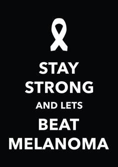 Melanoma Survivor