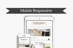 Beyond Madison WordPress Theme - Blog