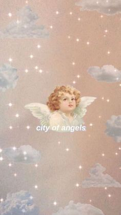 aesthetic i made a wallpaper :) Angel Wallpaper, Iphone Background Wallpaper, Tumblr Wallpaper, Disney Wallpaper, Aesthetic Pastel Wallpaper, Aesthetic Wallpapers, Angel Aesthetic, Aesthetic Dark, Aesthetic Fashion