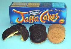 jaffa cakes - Google Search
