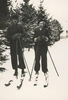 #ski #freeride #snow #ekosport #mountain #winter #skiing #freestyle #outdoor #activity #freshair #pure #ekosport.fr #skiwear