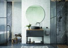 Meble łazienkowe/ bathroom furniture Look Collection Oversized Mirror, Bathroom, Furniture, Design, Home Decor, Google, Washroom, Decoration Home, Room Decor