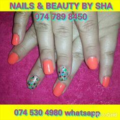 Gelish overlay Nails, Beauty, Finger Nails, Ongles, Beauty Illustration, Nail, Nail Manicure
