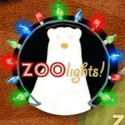 Zoo Lights! @ Hogle Zoo, Salt Lake City, Utah