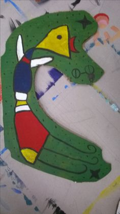 Miro,malarstwo dzieci