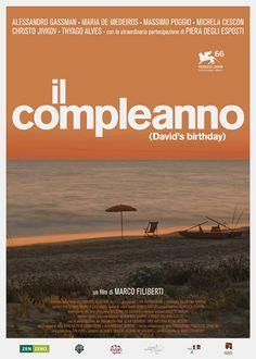 Il Compleanno / O aniversário de David (2009)