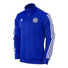 fbad4ce549f67 adidas Chelsea FC Track Top