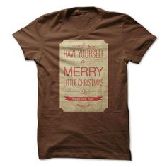 Have Yourself a Merry Christmas T-Shirts, Hoodies (19$ ==► Shopping Now to order this Shirt!)
